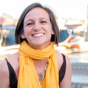 Neina Sheldon, Director of Lightopia CIC