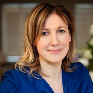 Natasha Stromberg - CEO of Natasha Stromberg Wellness and Advisor to Lightopia CIC